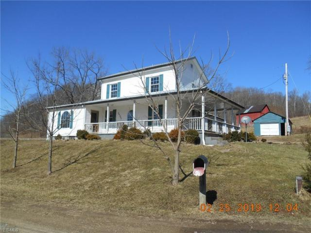 56540 Us Highway 36, West Lafayette, OH 43845 (MLS #4075983) :: RE/MAX Edge Realty