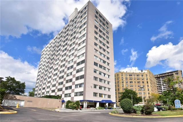 12520 Edgewater Dr #910, Lakewood, OH 44107 (MLS #4076033) :: RE/MAX Trends Realty