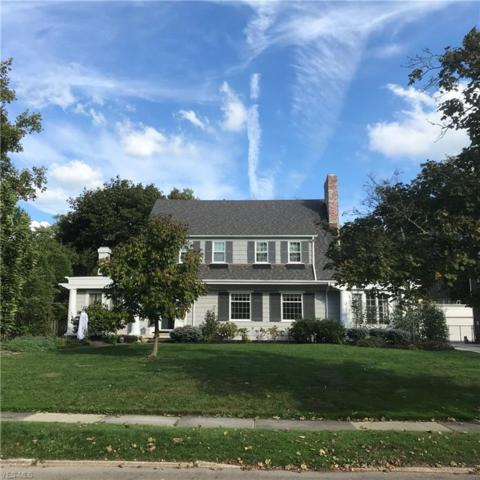 2985 Kingsley Rd, Shaker Heights, OH 44122 (MLS #4076072) :: RE/MAX Edge Realty