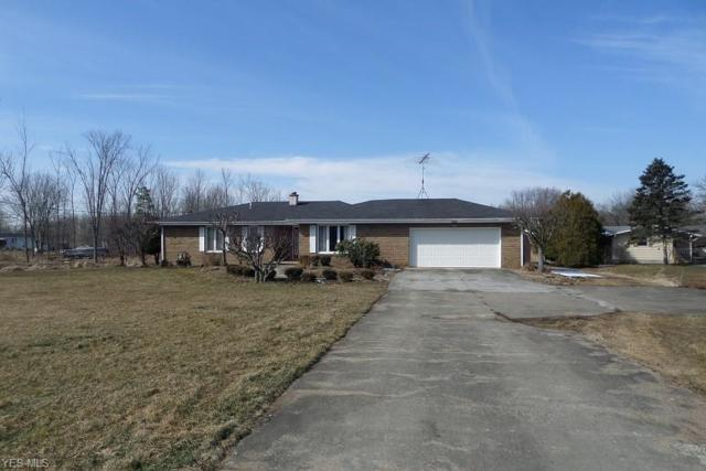 2419 State Route 534, Southington, OH 44470 (MLS #4076090) :: The Crockett Team, Howard Hanna