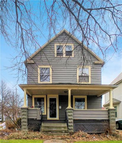 357 Kenyon Ave, Elyria, OH 44035 (MLS #4076102) :: RE/MAX Edge Realty