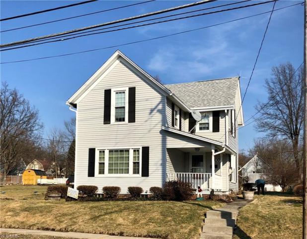 207 N Lyman St, Wadsworth, OH 44281 (MLS #4076109) :: RE/MAX Edge Realty