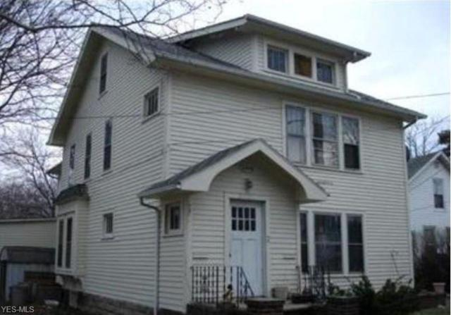 517 Oberlin Ave, Lorain, OH 44052 (MLS #4076212) :: RE/MAX Valley Real Estate