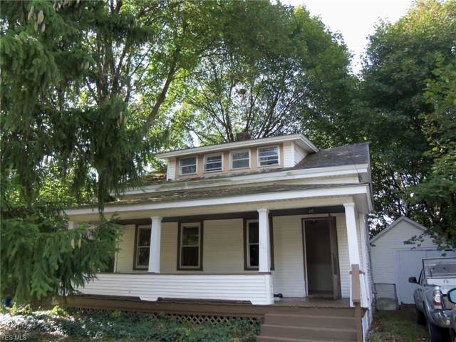 550 Fairchild Ave, Kent, OH 44240 (MLS #4076246) :: RE/MAX Trends Realty