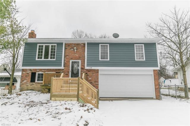139 Emerson Ave, Berea, OH 44017 (MLS #4076249) :: RE/MAX Edge Realty