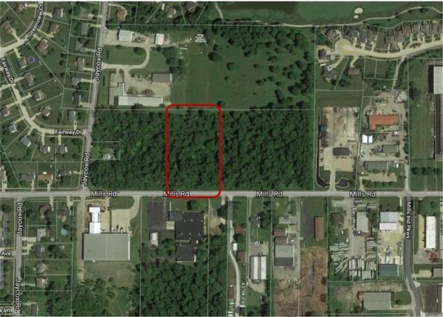 VL Mills Rd, Avon, OH 44011 (MLS #4076253) :: RE/MAX Edge Realty