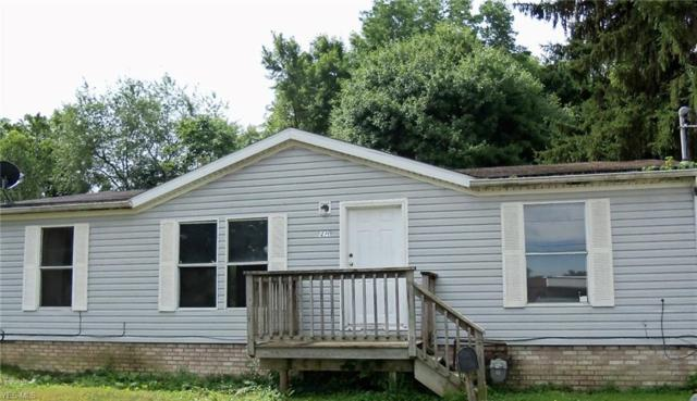 420 W Elm St, Kent, OH 44240 (MLS #4076314) :: RE/MAX Trends Realty
