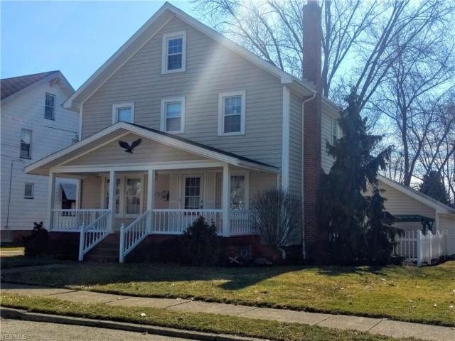 918 E Broad St, Louisville, OH 44641 (MLS #4076340) :: RE/MAX Edge Realty