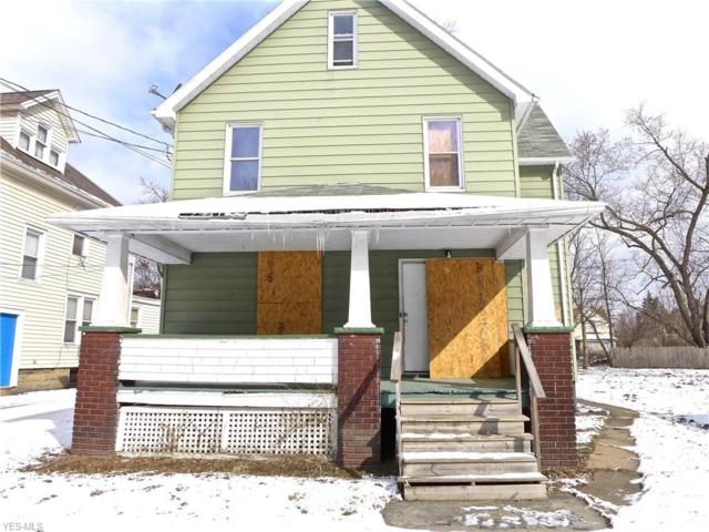 275 Belmont Ave NE, Warren, OH 44483 (MLS #4076365) :: RE/MAX Edge Realty