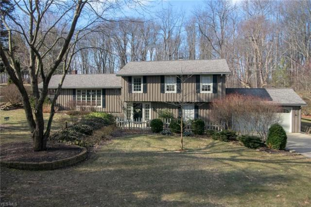 2745 Highline Dr, Mogadore, OH 44260 (MLS #4076394) :: RE/MAX Trends Realty