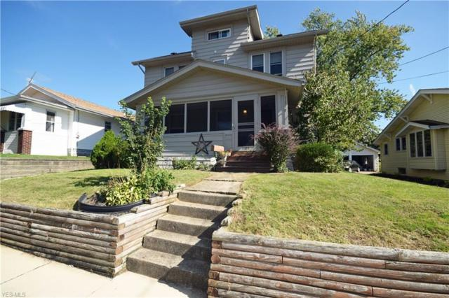 1105 Mount Vernon Ave, Akron, OH 44310 (MLS #4076421) :: RE/MAX Edge Realty