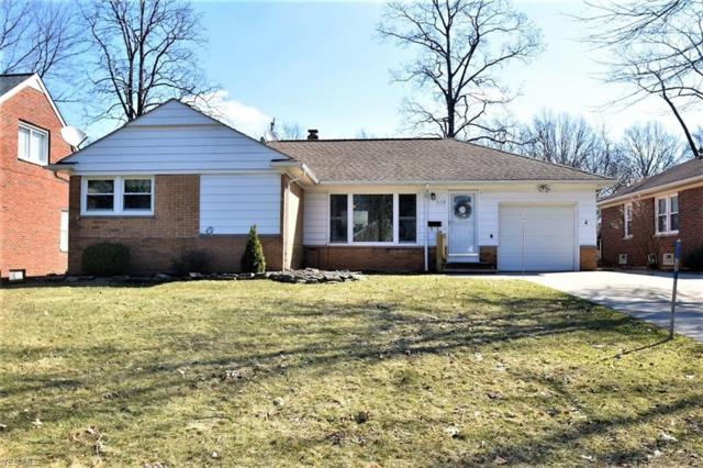 1179 Blanchester Rd, Lyndhurst, OH 44124 (MLS #4076441) :: RE/MAX Edge Realty