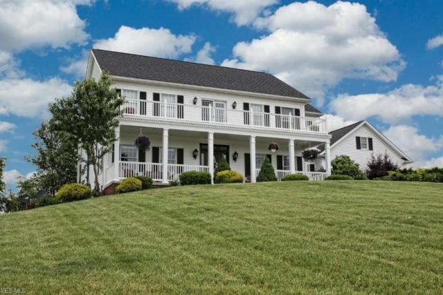 13131 Blue Ridge Rd, Newcomerstown, OH 43832 (MLS #4076442) :: RE/MAX Edge Realty