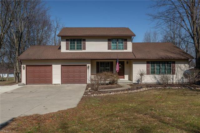 4795 S Ridge Rd, Perry, OH 44081 (MLS #4076458) :: RE/MAX Edge Realty