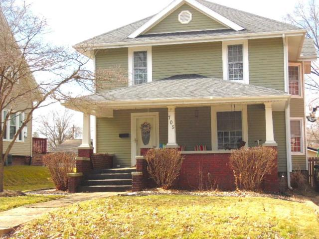 705 Cambridge Rd, Coshocton, OH 43812 (MLS #4076480) :: RE/MAX Edge Realty