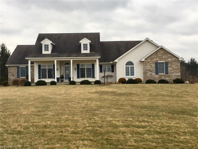 46111 Whitney Rd, Wellington, OH 44090 (MLS #4076505) :: RE/MAX Edge Realty