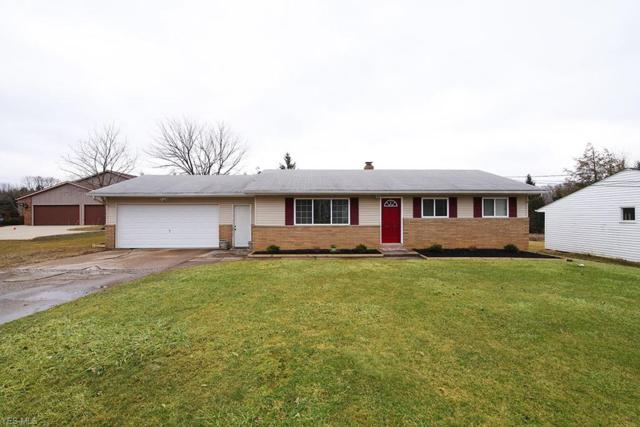 19071 Howe Rd, Strongsville, OH 44136 (MLS #4076540) :: RE/MAX Edge Realty