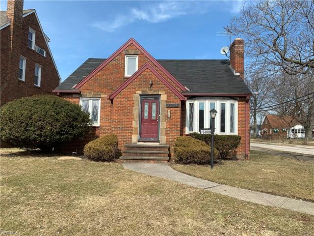 16009 Throckley Ave, Cleveland, OH 44128 (MLS #4076548) :: RE/MAX Edge Realty