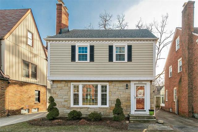 3701 Glencairn Rd, Shaker Heights, OH 44122 (MLS #4076587) :: RE/MAX Edge Realty