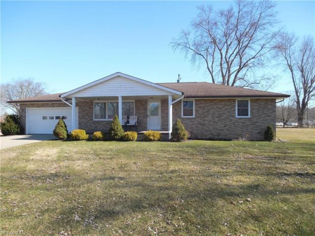 21900 Valley View Dr, West Lafayette, OH 43845 (MLS #4076595) :: RE/MAX Edge Realty