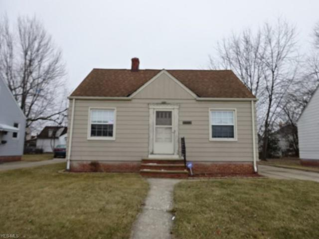 20700 Morris, Euclid, OH 44123 (MLS #4076602) :: RE/MAX Edge Realty