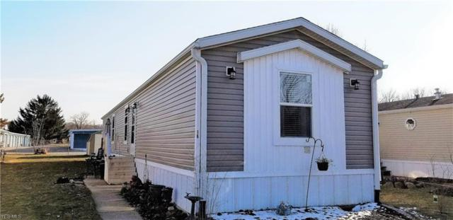 5974 Cleveland #16, Wooster, OH 44691 (MLS #4076604) :: RE/MAX Edge Realty
