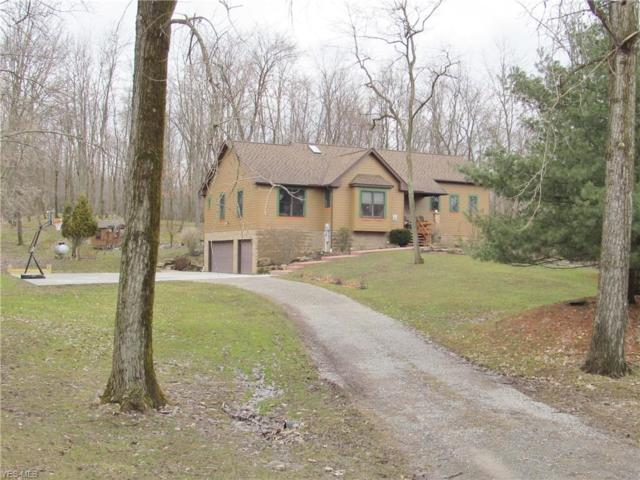 2092 Zutavern Church Rd NW, Bolivar, OH 44612 (MLS #4076612) :: RE/MAX Edge Realty