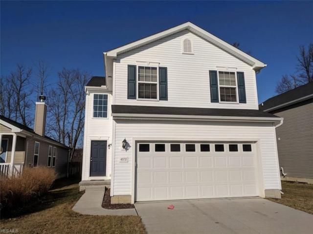 4572 Blush Ct, Lorain, OH 44053 (MLS #4076638) :: RE/MAX Edge Realty