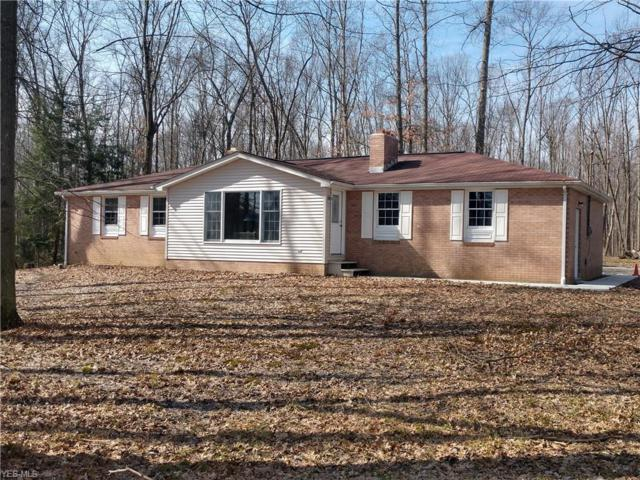 5840 Bedell Rd, Berlin Center, OH 44401 (MLS #4076693) :: RE/MAX Edge Realty