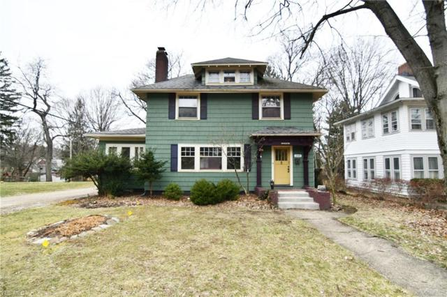 248 Storer Ave, Akron, OH 44302 (MLS #4076710) :: RE/MAX Trends Realty