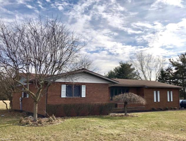 3539 State Route 42 S, Lexington, OH 44904 (MLS #4076720) :: RE/MAX Edge Realty