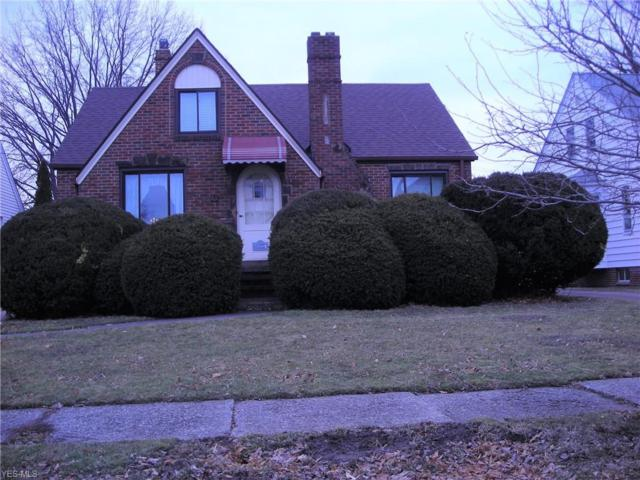 2210 Schell Ave, Cleveland, OH 44109 (MLS #4076730) :: RE/MAX Edge Realty