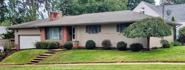 2050 Clairmont Ave, Akron, OH 44301 (MLS #4076733) :: RE/MAX Edge Realty