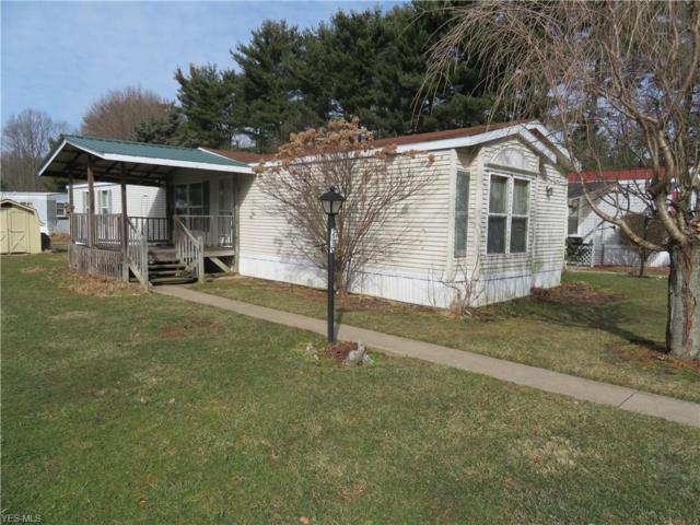 4400 Melrose Dr #296, Wooster, OH 44691 (MLS #4076738) :: RE/MAX Edge Realty