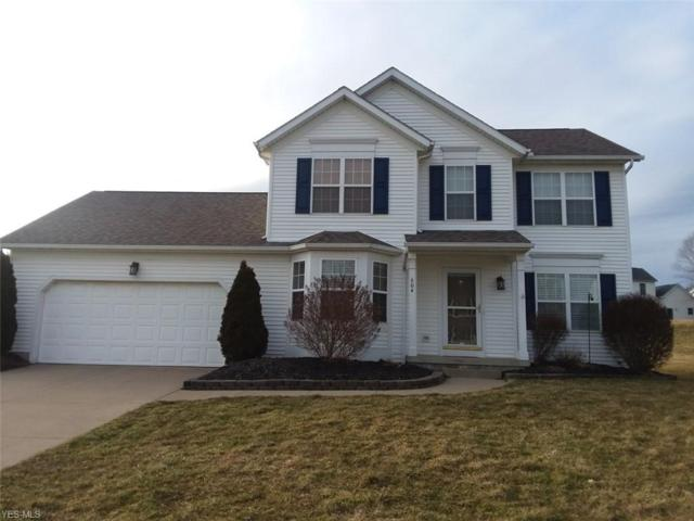 604 33rd St SW, Barberton, OH 44203 (MLS #4076754) :: RE/MAX Edge Realty