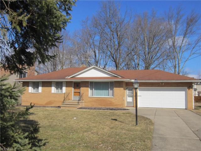 13926 Whitney Rd, Strongsville, OH 44136 (MLS #4076769) :: RE/MAX Edge Realty