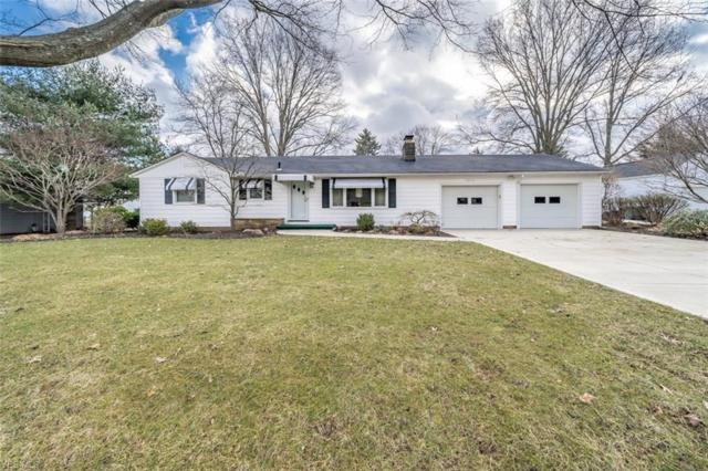 3316 Broadhaven Ave NW, Massillon, OH 44646 (MLS #4076803) :: Tammy Grogan and Associates at Cutler Real Estate