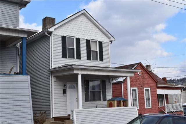 612 Center St, Martins Ferry, OH 43935 (MLS #4076843) :: RE/MAX Edge Realty