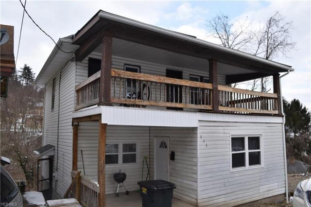 531 N 7th St, Martins Ferry, OH 43935 (MLS #4076857) :: RE/MAX Edge Realty