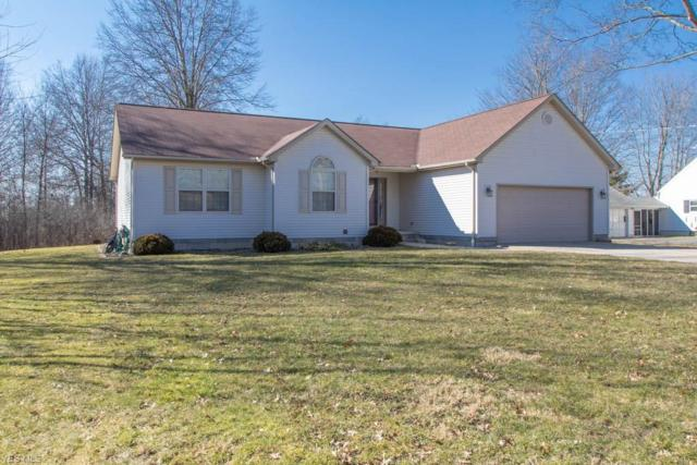 3716 Oakwood Ave, Youngstown, OH 44505 (MLS #4076862) :: RE/MAX Edge Realty