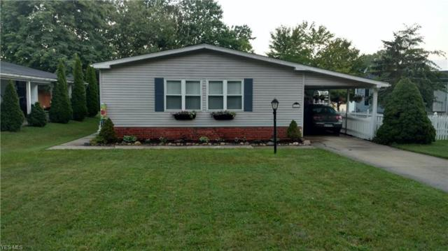 28 Cardinal Dr, Troy, OH 44234 (MLS #4076878) :: RE/MAX Edge Realty