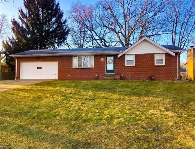 1633 Clearbrook Rd NW, Massillon, OH 44646 (MLS #4076879) :: Tammy Grogan and Associates at Cutler Real Estate