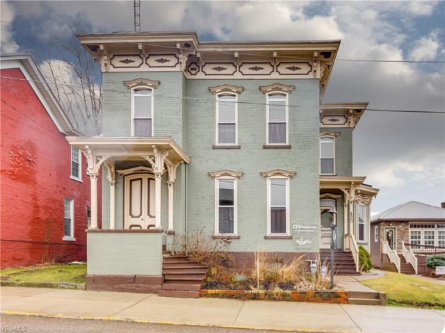 130 N Lisbon St, Carrollton, OH 44615 (MLS #4077004) :: Tammy Grogan and Associates at Cutler Real Estate