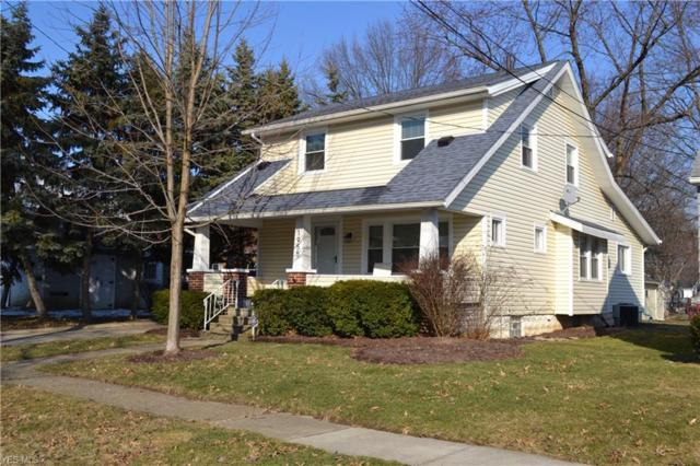 1955 21St St, Cuyahoga Falls, OH 44223 (MLS #4077036) :: Tammy Grogan and Associates at Cutler Real Estate
