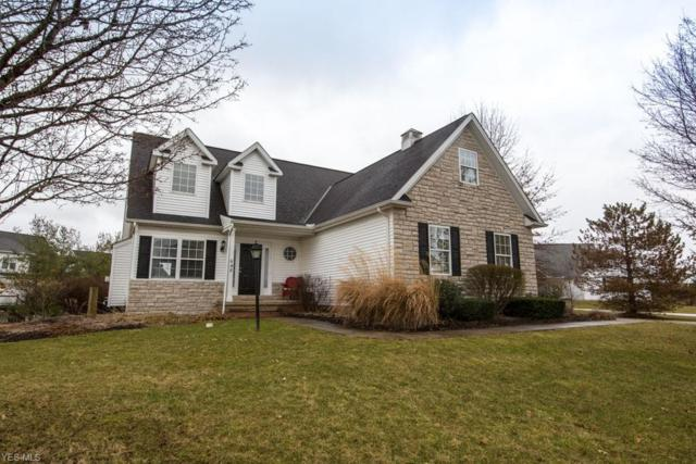 648 Winslow Dr, Aurora, OH 44202 (MLS #4077069) :: RE/MAX Trends Realty