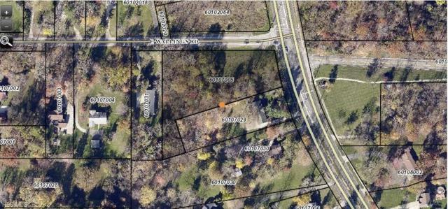VL Wallings Rd, Brecksville, OH 44141 (MLS #4077106) :: Ciano-Hendricks Realty Group