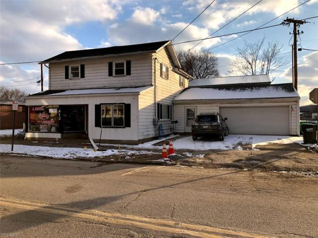 412 N Walnut St A, Dover, OH 44622 (MLS #4077107) :: RE/MAX Edge Realty