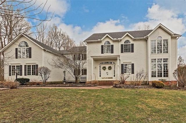 60 Berkshire Park Dr, Bentleyville, OH 44022 (MLS #4077112) :: RE/MAX Edge Realty