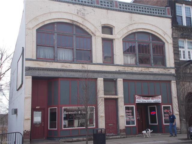 166 E Main St, Barnesville, OH 43713 (MLS #4077118) :: RE/MAX Edge Realty