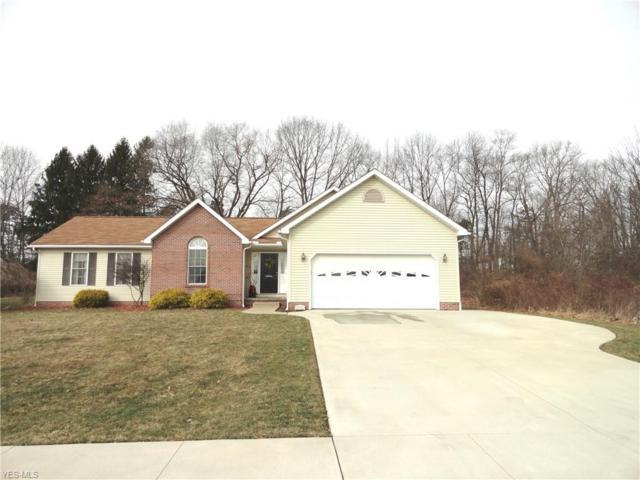 1481 Brookridge Ave, Louisville, OH 44641 (MLS #4077125) :: Tammy Grogan and Associates at Cutler Real Estate